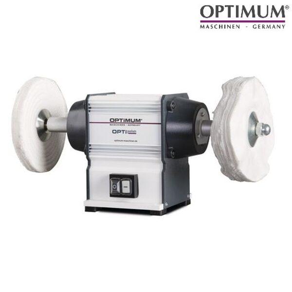 Galda pulēšanas mašīna OPTIpolish GU 20P (230V)