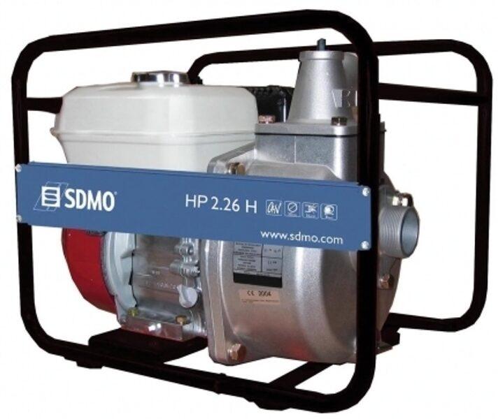 Augstspiediena ūdens sūknis KOHLER-SDMO HP 2.26 H