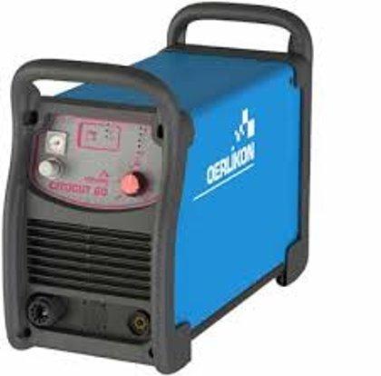 Oerlikon CITOCUT 60 plazmas griešanas iekārta