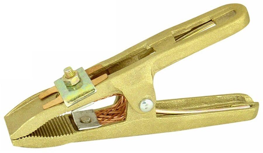 Masas spaile Brass ECGM 40C