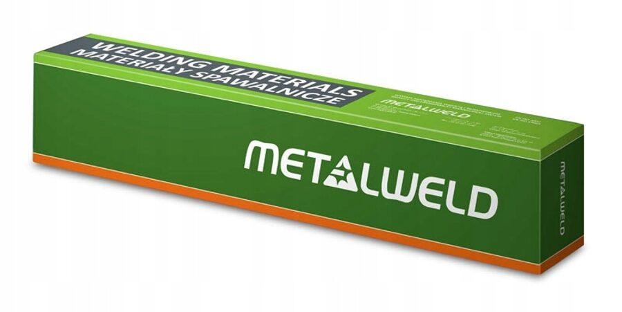 Metalweld RUTWELD 12
