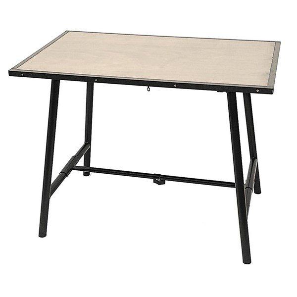 REMS Jumbo E saliekamais darba galds