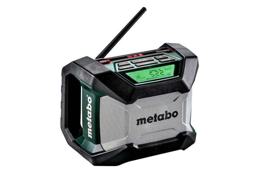 Metabo radio R 12-18 Bluetooth