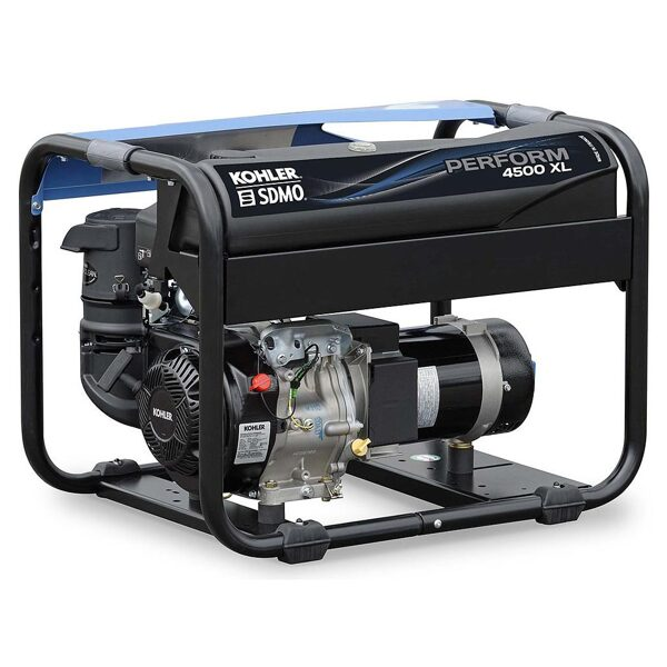 Ģenerators KOHLER-SDMO PERFORM 4500 XL, 4.2kW