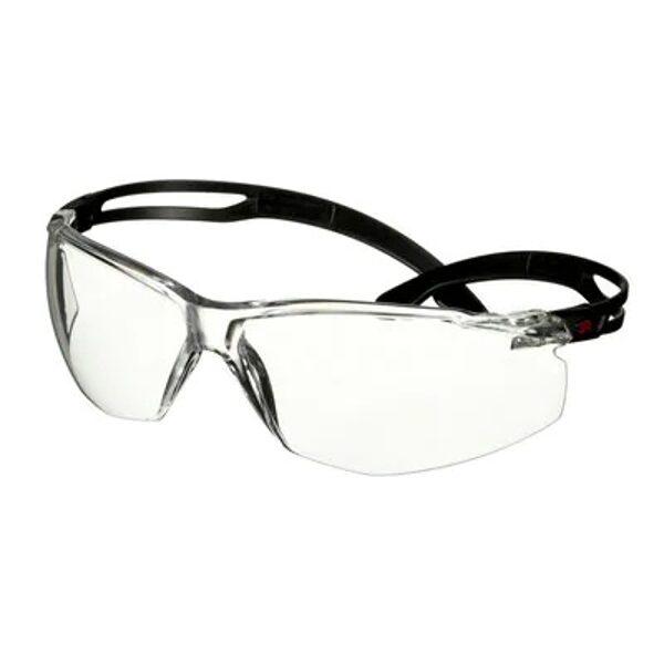 Aizsargbrilles 3M SecureFit 500  Anti-Fog/Anti-Scratch Lens
