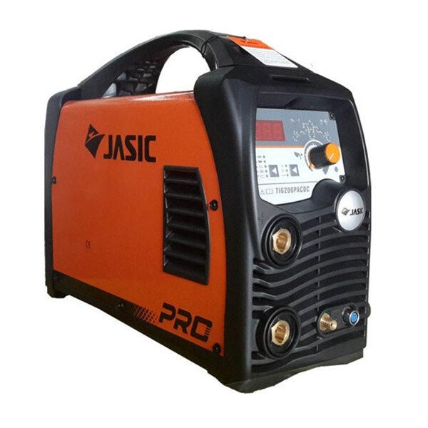 Jasic TIG 200P AC/DC