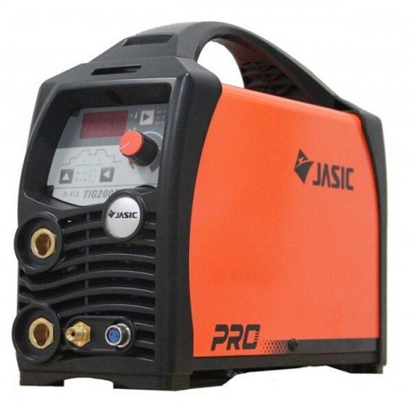 Jasic TIG 200P DC (w212)