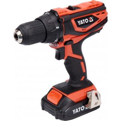 Akumulatora urbjmašīna YATO 18V YT-82780