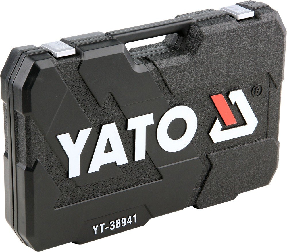 Instrumentu atslēgu komplekts 225 gab. YATO YT-38941