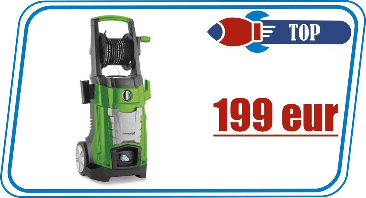augstspiediena mazgatajs cleancraft-hdr-k-44-13