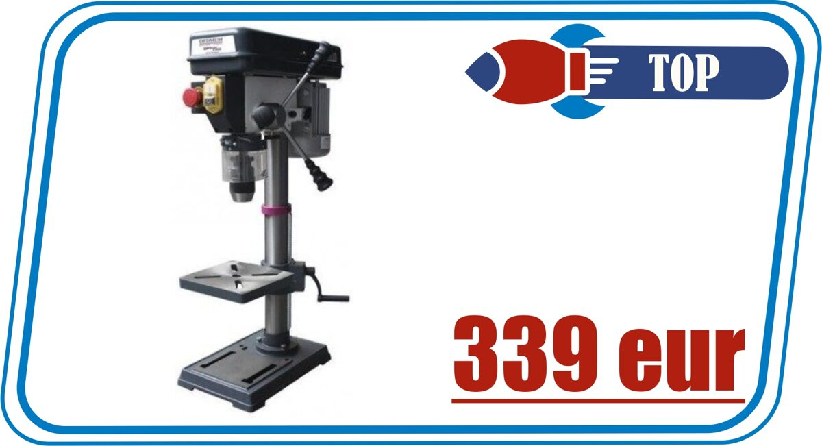 urbjmasina optidrill-b16-basic