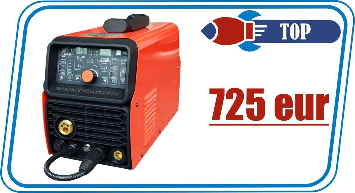 Welldo MCTD 520D