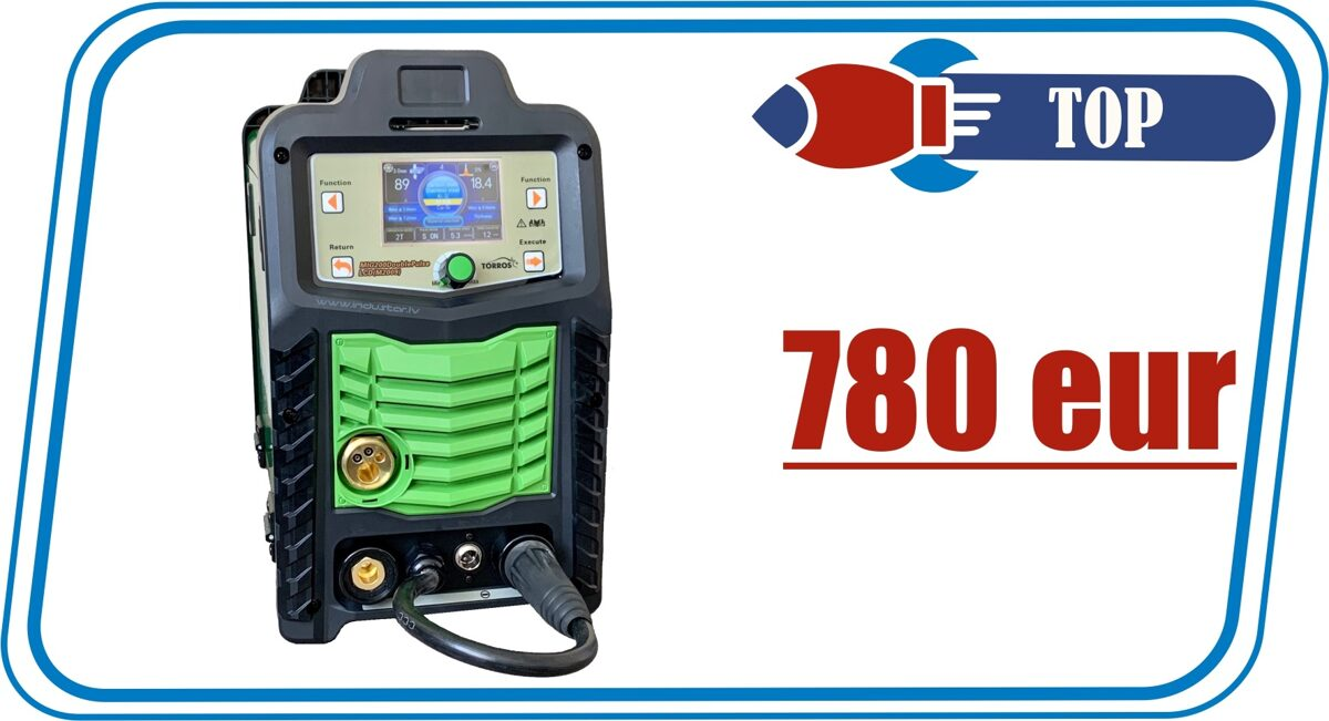 torros-mig-200double-pulse lcd m2009