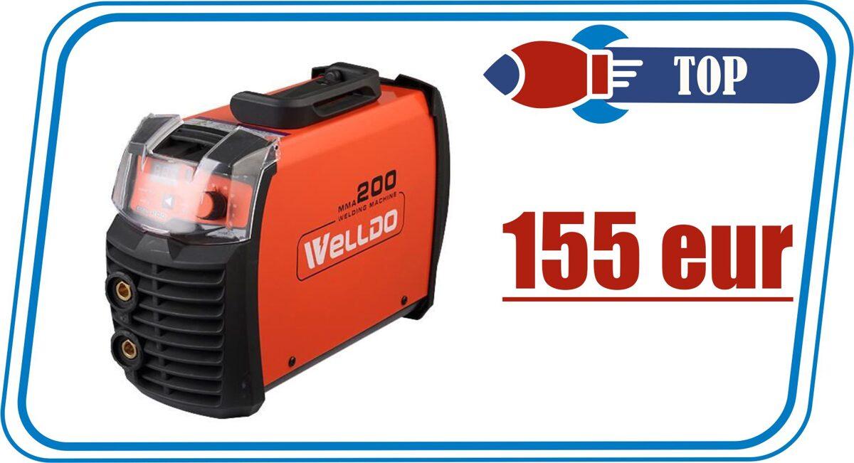 welldo-mma-200ds/