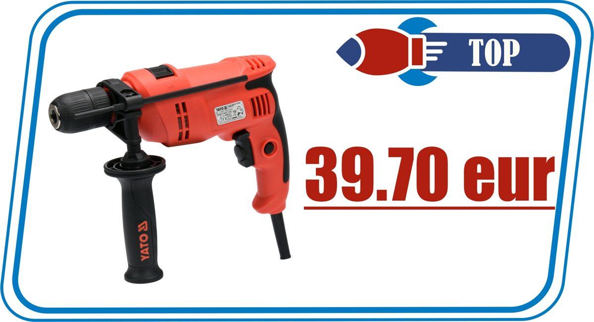 yato elecric drill 710W