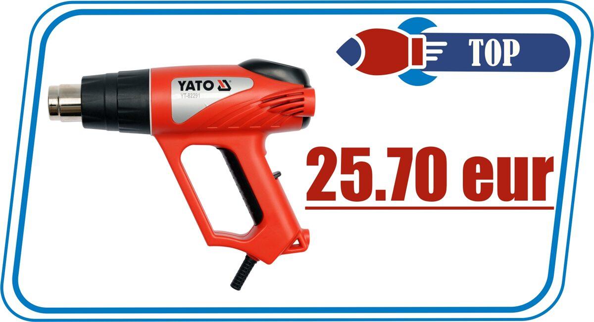 yato heat gun